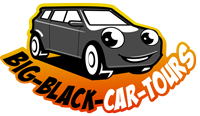 Big Black Car Tours